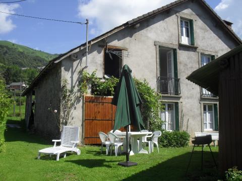 Maison Boussenac - 7 personnes - location vacances  n°25431