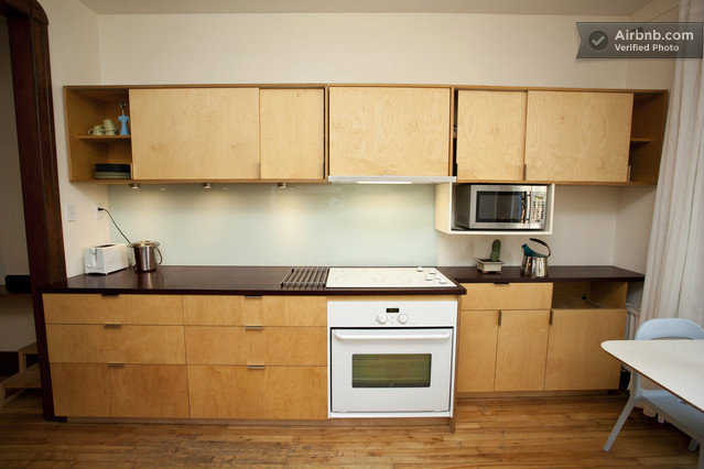 Flat in Montréal - Vacation, holiday rental ad # 25439 Picture #13