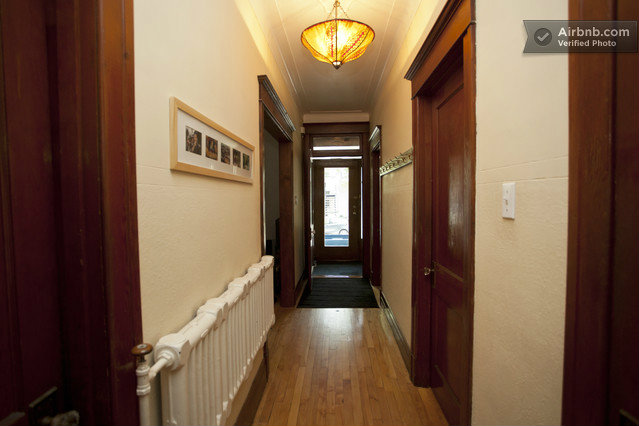Flat in Montréal - Vacation, holiday rental ad # 25439 Picture #15