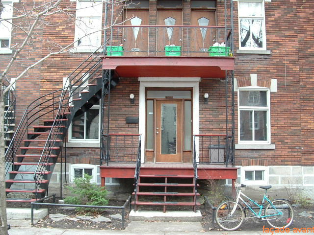 Flat in Montréal - Vacation, holiday rental ad # 25439 Picture #19