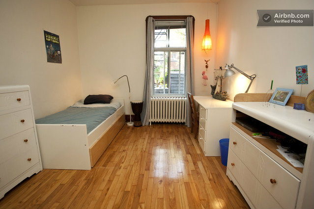 Flat in Montréal - Vacation, holiday rental ad # 25439 Picture #6