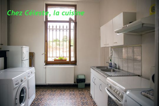 Gite in Neuvilly - Vacation, holiday rental ad # 25483 Picture #2