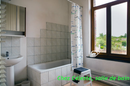 Gite in Neuvilly - Vacation, holiday rental ad # 25483 Picture #6