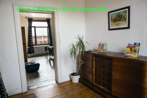 Gite in Neuvilly - Vacation, holiday rental ad # 25483 Picture #8
