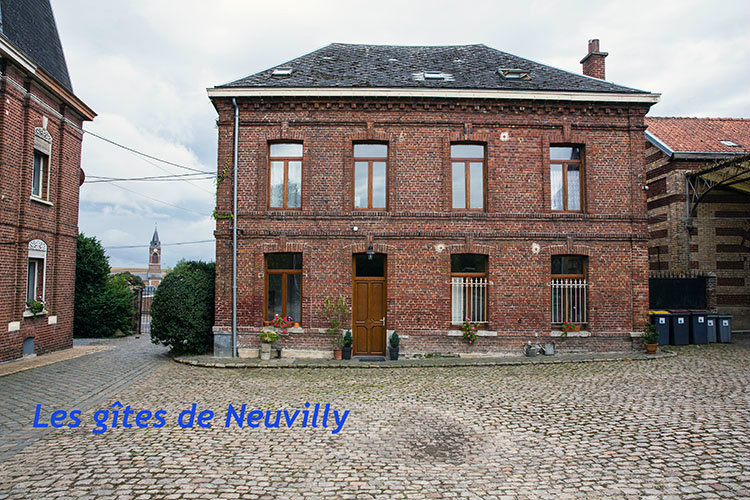 Gite in Neuvilly - Vacation, holiday rental ad # 25483 Picture #9