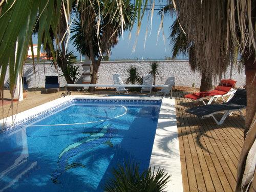 Haus in Vinaros für  8 •   mit privat Schwimmbad
