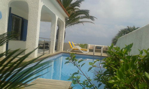 Maison 8 personnes Vinaros - location vacances  n°25489
