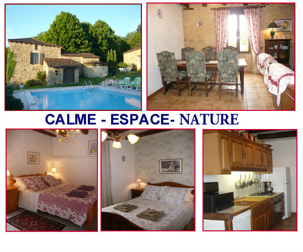 House Belves Sarlat - 6 people - holiday home  #25498