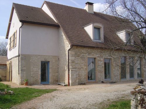 Gite Saint-boil - 2 people - holiday home
