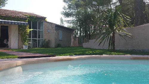 Huis Velaux - 6 personen - Vakantiewoning  no 25507