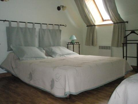 Farm in Nivillac - Vacation, holiday rental ad # 25526 Picture #1