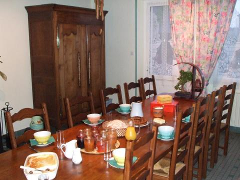 Farm in Nivillac - Vacation, holiday rental ad # 25526 Picture #2