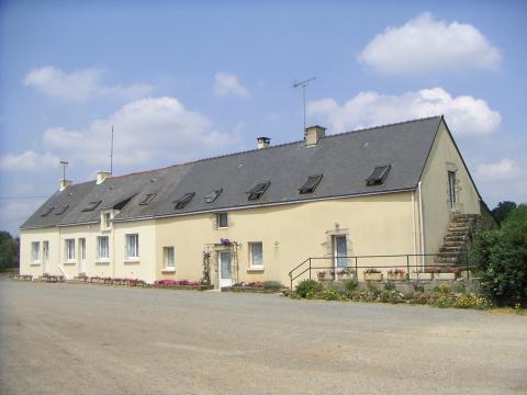 Ferme à Nivillac à louer pour 12 personnes - location n°25526