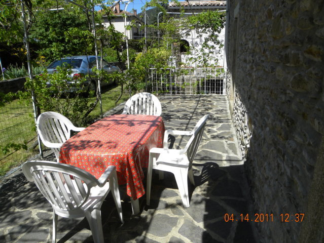 House in Le chambon for rent for  4 people - rental ad #25538