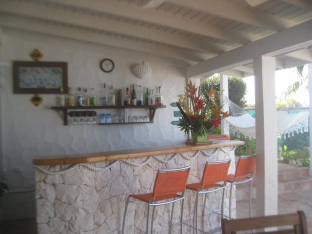 House in SINT MAARTEN - Vacation, holiday rental ad # 25552 Picture #3