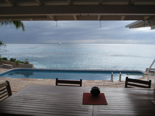 House in SINT MAARTEN - Vacation, holiday rental ad # 25552 Picture #0