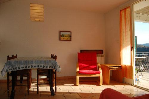 Gite Le Bousquet D'orb - 4 personnes - location vacances  n°25557