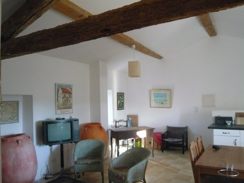 Gite in Nébian - Vacation, holiday rental ad # 25558 Picture #1