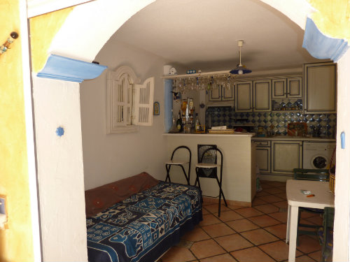 House in Sanary - Vacation, holiday rental ad # 25574 Picture #1