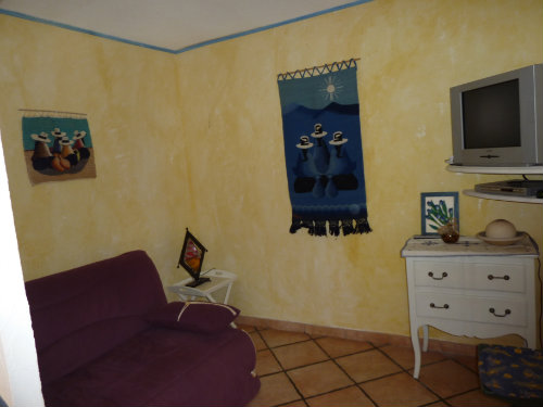 House in Sanary - Vacation, holiday rental ad # 25574 Picture #2