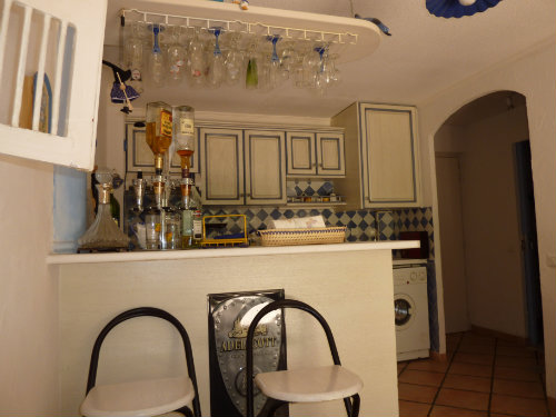 House in Sanary - Vacation, holiday rental ad # 25574 Picture #3