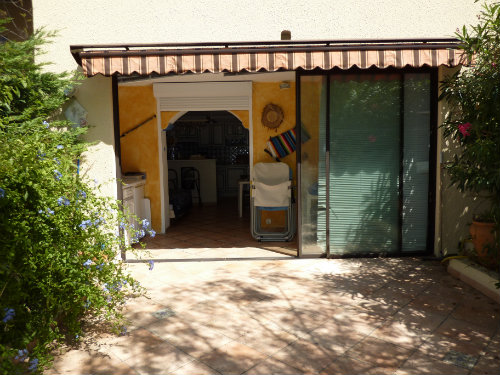 House in Sanary - Vacation, holiday rental ad # 25574 Picture #4