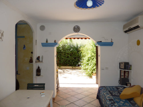 House in Sanary - Vacation, holiday rental ad # 25574 Picture #0