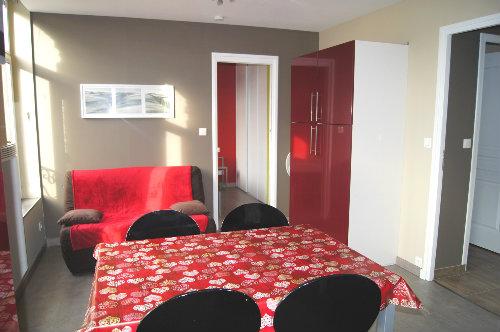 Flat Berck Sur Mer - 6 people - holiday home  #25612