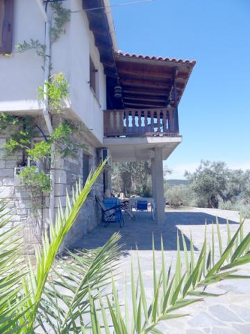 Huis Milina - 5 personen - Vakantiewoning  no 25619