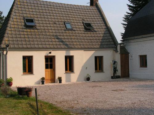 Gite Nielles-lès-ardres - 6 personnes - location vacances  n°25680