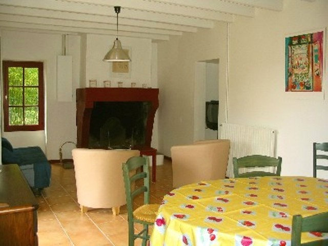 Gite in Sauternes, St.Emilion, Bordeaux - Vacation, holiday rental ad # 25684 Picture #2