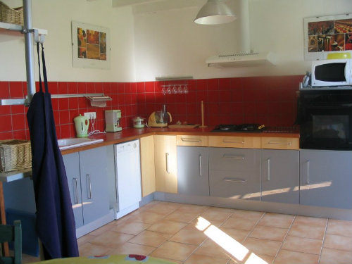 Gite in Sauternes, St.Emilion, Bordeaux - Vacation, holiday rental ad # 25684 Picture #3