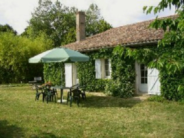 Gite in Sauternes, St.Emilion, Bordeaux - Vacation, holiday rental ad # 25684 Picture #0