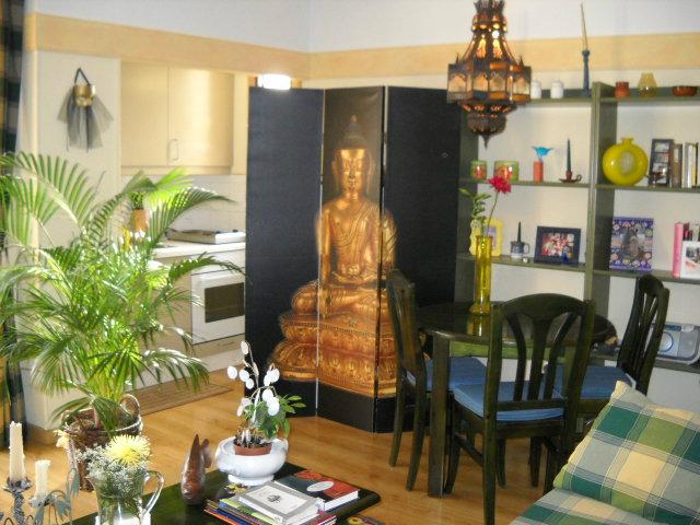 Appartement 2 personen Fuengirola - Vakantiewoning  no 25687