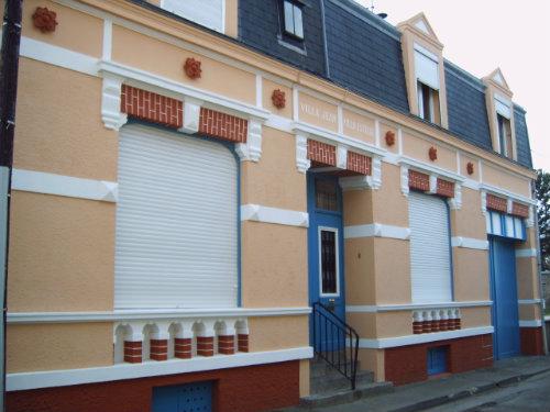 Maison à Saint-martin pour  8 personnes
