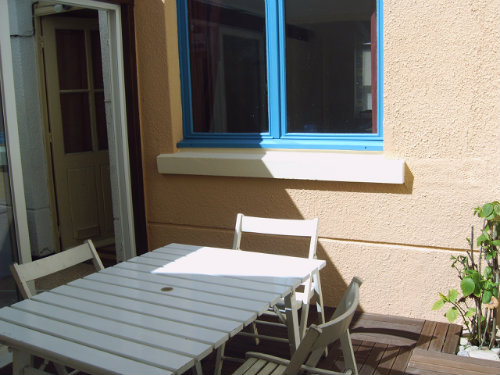 House in Wimereux - Vacation, holiday rental ad # 25696 Picture #11