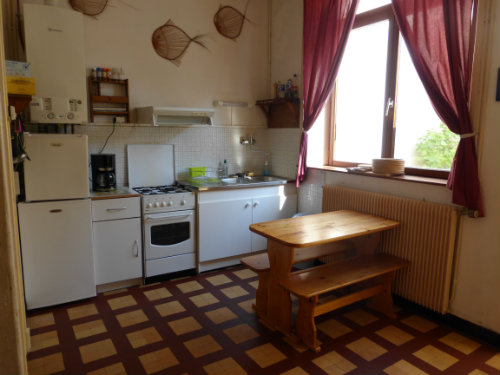 House in Wimereux - Vacation, holiday rental ad # 25696 Picture #2