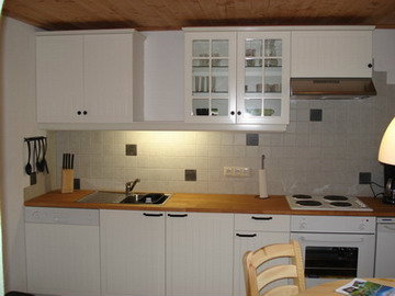 House in Gnesau - Vacation, holiday rental ad # 25700 Picture #3