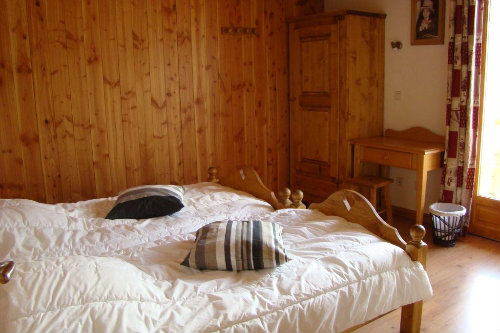 Chalet in St Martin de Belleville  - Vacation, holiday rental ad # 25709 Picture #2