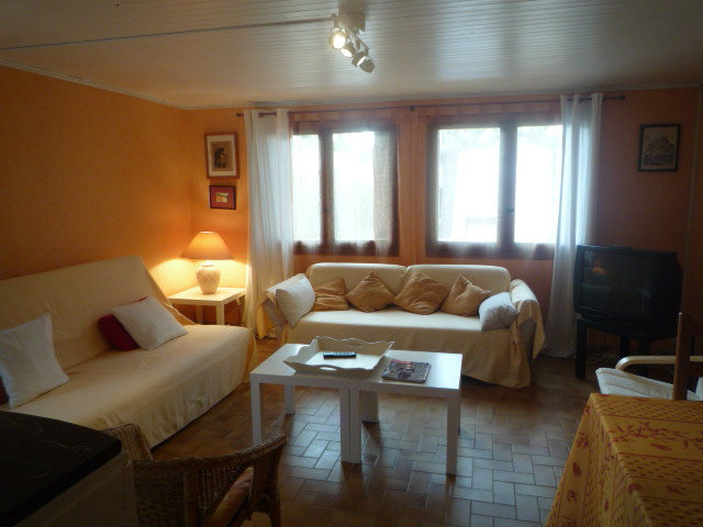 House in Sainte Marie la mer  - Vacation, holiday rental ad # 25758 Picture #2