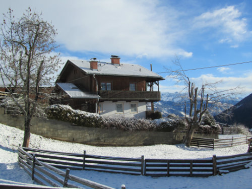 Chalet in Flattach - Vacation, holiday rental ad # 25784 Picture #1