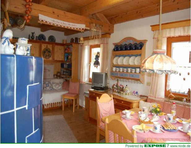 Chalet in Flattach - Vacation, holiday rental ad # 25784 Picture #2