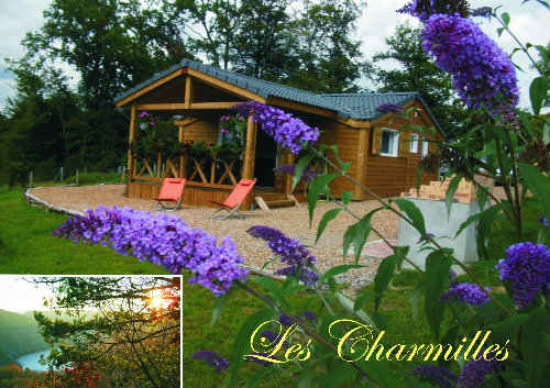 Chalet Gros Chastang - 5 personnes - location vacances  n°25801