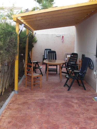 House in Orihuela costa - Vacation, holiday rental ad # 25805 Picture #1