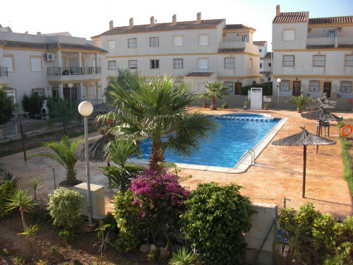 House in Orihuela costa - Vacation, holiday rental ad # 25805 Picture #0