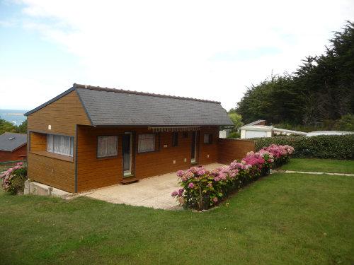 Casa rural en Asnelles para  6 personas