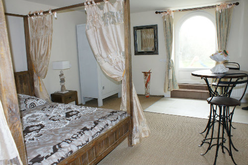 Farm in La Baldaquine - Vacation, holiday rental ad # 25835 Picture #0 thumbnail