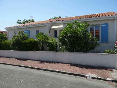 House Royan - 6 people - holiday home  #25840