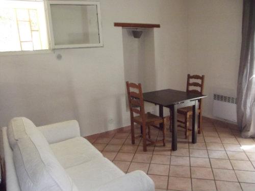 Maison Monteux - 3 personnes - location vacances  n°25846