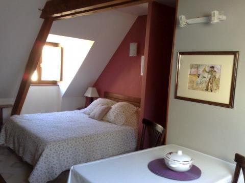 Gite Argeles-gazost - 2 personnes - location vacances  n°25865